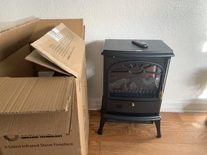 Chimenea new for Sale in Orlando, FL