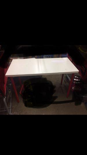 Heavy duty light weight tables for Sale in Philadelphia, PA
