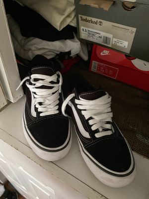 Men's Vans size 91/2 for Sale in The Bronx, NY