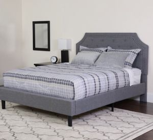 Full size bed for Sale in Gaithersburg, MD