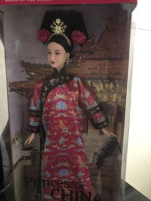 Barbie China doll for Sale in Rowland Heights, CA