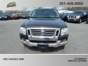 2007 Ford Explorer for Sale in Garfield, NJ