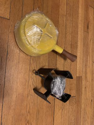 Fondue Pot for Sale in New York, NY