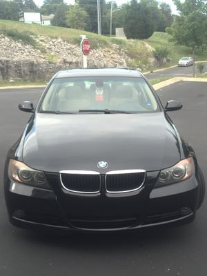 2007 BMW 3 Series for Sale in Aliquippa, PA