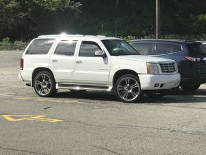 Tires,tires and rims or hole truck for Sale in Braddock, PA