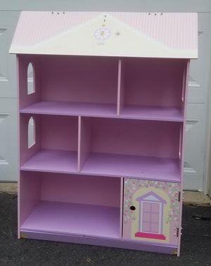 KidKraft Dollhouse/Bookcase for Sale in Leesburg, VA