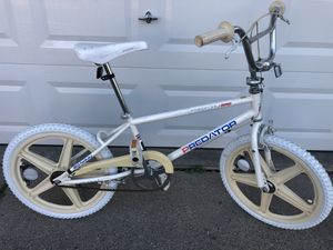 Vintage Bike BMX Bicycle for Sale in Eastpointe, MI