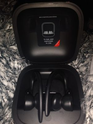 Beats by Dr. Dre power beats pro totally wireless for Sale in Everett, WA