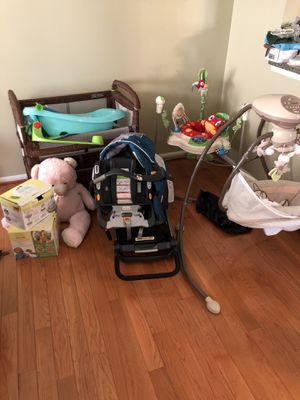 Baby Moving Sale! $250 for Sale in Burtonsville, MD