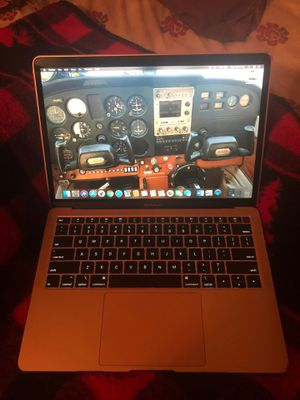 "MacBook Air 13"" 128GB for Sale in Woodway, WA"