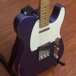 Fender road worn Telecaster (Nitro Lacquer) for Sale in Richmond, CA