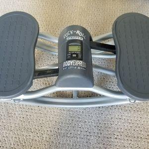 Tony Little's Rock 'N Roll Stepper Exercise equipment for Sale in Las Vegas, NV