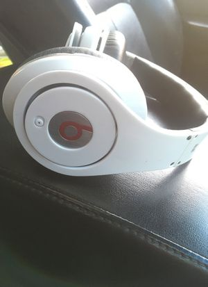 Beats by Dre headphones for Sale in Lynn, MA