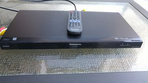 DVD Player w/remote for Sale in Alexandria, LA