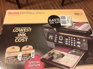 Kodak impresora es nueva todo en 1 $30 for Sale in Grand Prairie, TX