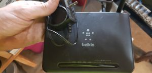 Belkin N150 wireless router for Sale in Winter Park, FL
