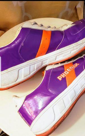 PHOENIX SUNS Basketball Shoes Size 13 for Sale in Mesa, AZ