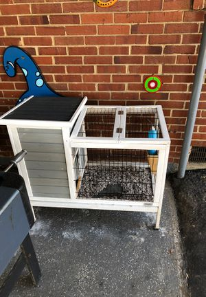 Cage for small animals for Sale in Falls Church, VA