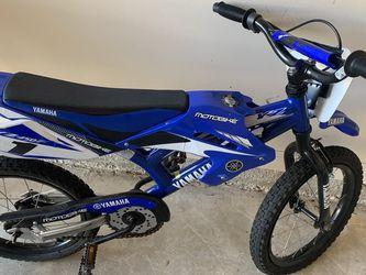 Boys Yamahah Bike for Sale in Acworth,  GA