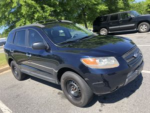 2009 Hyundai Santa Fe for Sale in Atlanta, GA