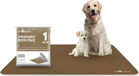 Paw Inspired Washable Doggy Pee Pad 72x72 for Sale in New York, NY