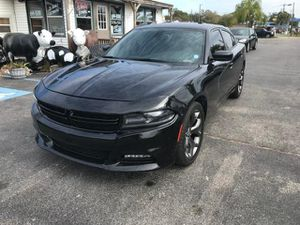 2015 Dodge Charger for Sale in Fort Myers, FL