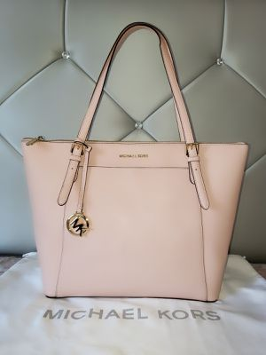 Michael Kors Pink Blossom Ciara Large Tote Bag. 💯AUTHENTIC👌 for Sale in San Diego, CA