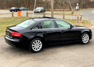 2012 Audi A4 Roof Rack for Sale in Albany, GA