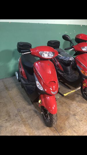 Brand new 50cc moped!! for Sale in New Lenox, IL