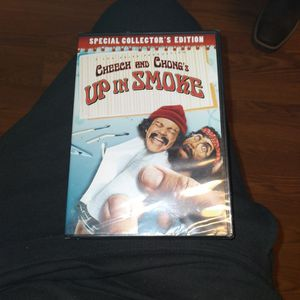 New Sealed Special Collectors Edition Cheech And Chong for Sale in Salinas, CA