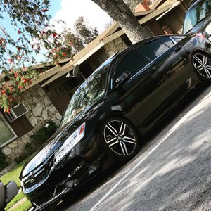 Honda Accord 2017 Touring for Sale in Anaheim, CA