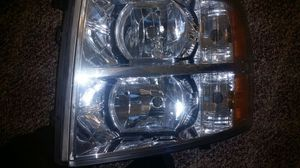 Left headlight for silverado. for Sale in Washington, DC