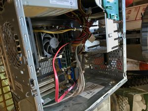 Dell servers, misc computers and parts, monitors for Sale in Laveen Village, AZ