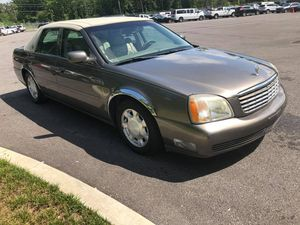 2001 Cadillac DeVille for Sale in Martinsburg, WV