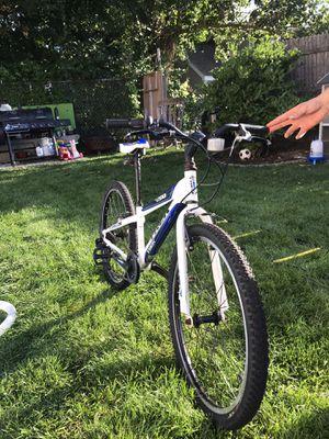 Trek mountain bike for Sale in Andover, MA