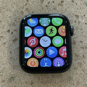 Apple Watch 44 mm Series 4 for Sale in Washington, DC