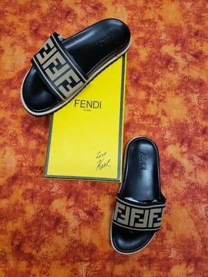 Fendi Slides for Sale in Miramar, FL