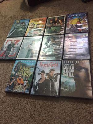 Películas dvd for Sale in Manassas, VA