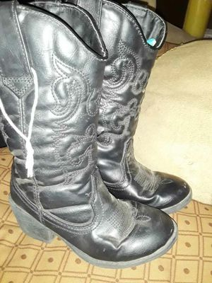 girls boots size 12 for Sale in Tucson, AZ