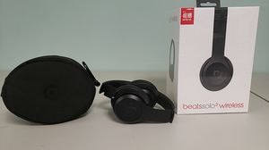 Beats solo 3 wireless for Sale in Dearborn Heights, MI