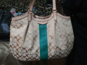 Coach Purse for Sale in Ruskin, FL