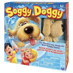 Soggy Doggy Board Game for Sale in Phoenix, AZ