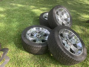 Brand new tires for Sale in Joliet, IL