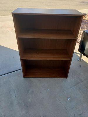 Bookshelf for Sale in Glendale, AZ