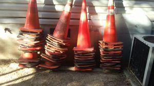 Traffic cones for Sale in Durham, NC