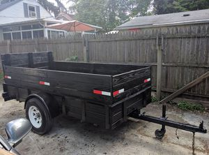 5 x 10 Trailer for Sale in Columbus, OH