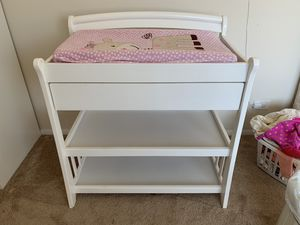Changing table for Sale in Hanover Park, IL