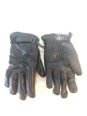Harley Davidson bike gloves size S for Sale in Springfield, VA