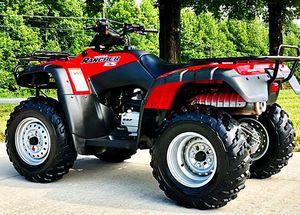 Price$600 Honda Rancher for Sale in Grand Rapids, MI
