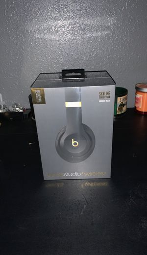 Beats Studio Skyline Collection for Sale in Ceres, CA